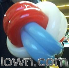Balloon Ball