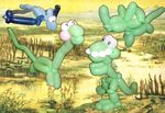 Balloon Dinosaur Land